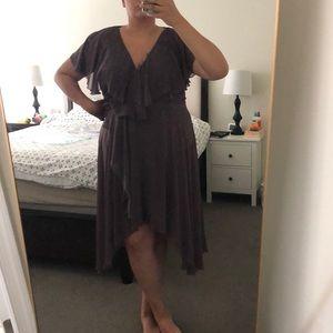 Asos HiLo Dress